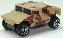 Hummer TanSB