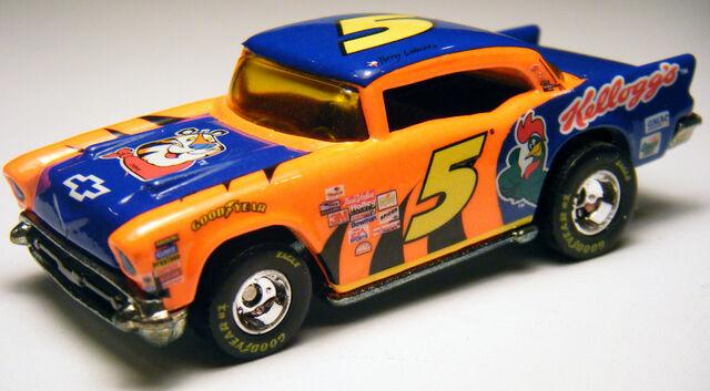 File:57 Chevy - 02 HW Racing.jpg