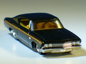 69ChevelleSS396Black
