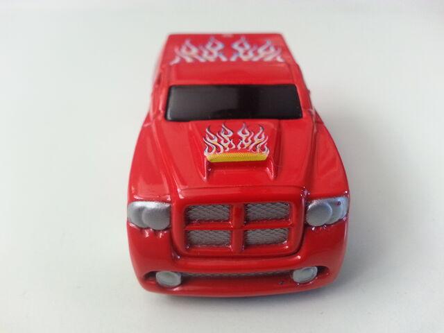 File:Dodge Ram Pickup (Blings) front.jpg