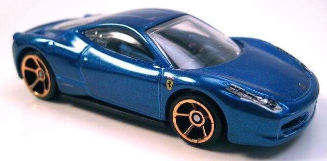 File:Ferrari 458 Italia dark blue.JPG