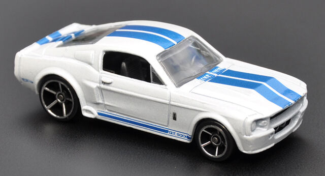 File:67 Shelby GT500 - Mustang Mania Set.jpg