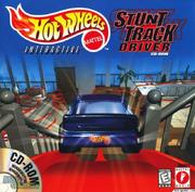 Hot Wheels Stunt Track Driver Coverart