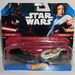 SWHW Darth Vader Leia