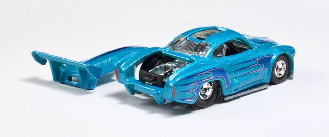 File:Volkswagen karman ghia 2007 teal rear.jpg