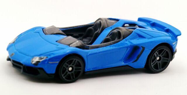 File:Lamborghini Aventador J-2014 196 Blue.jpg
