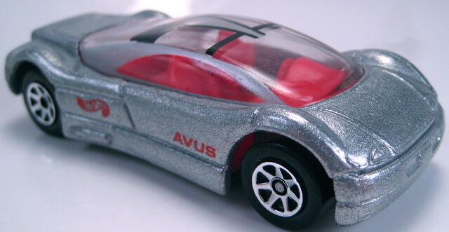 File:Audi avus quattro silver 7sp.JPG