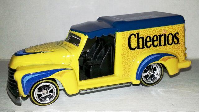 File:HW-General Mills-Custom '52 Chevy-Cheerios.jpg