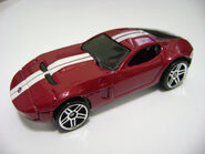 2006-Ford Shelby GR-1 Concept