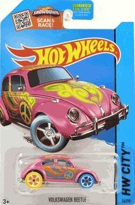 File:2015 Volkswagen Beetle Pink.jpg
