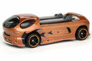Deora II 2009 Copper - 9803df