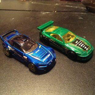 S2000 & Supra