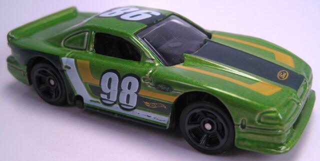 File:'03 Ford mustang Cobra 50 years set car.JPG