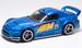 Honda s2000 2012 blue