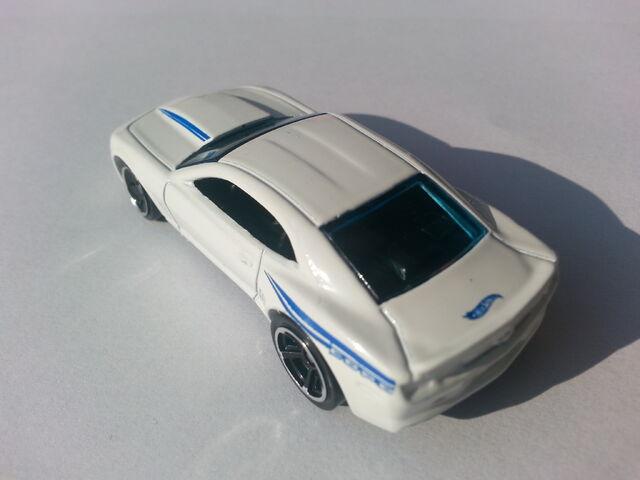 File:'14 COPO Camaro rear.jpg