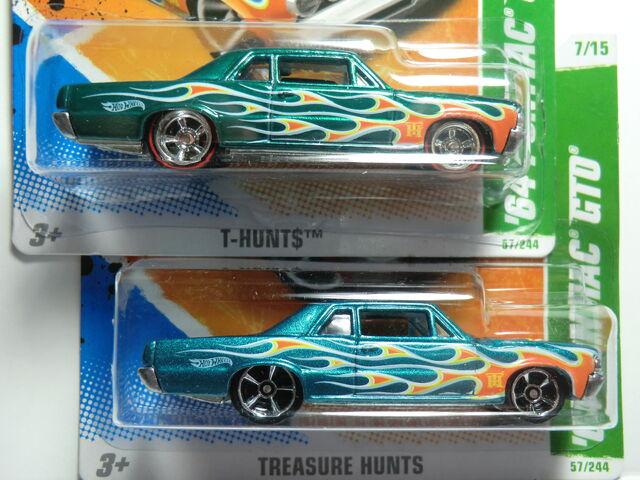 File:'64 Pontiac GTO CIMG1834.JPG