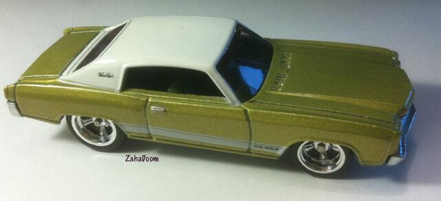File:2011 Hot Wheels Garage GM 1970 Chevy Monte Carlo.jpg