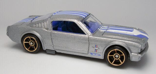 File:65 Mustang Fastback - 10 FTE.jpg