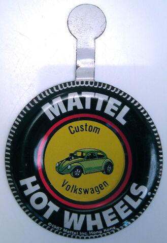 File:Collector button Custom Volkswagen HK.JPG