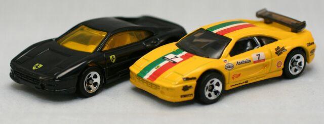 File:Ferrari 355 and 355 Challenge-1.JPG
