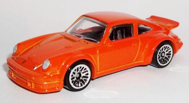 File:HW-2014-74-Porsche 934 Turbo RSR-SpeedTeam.jpg