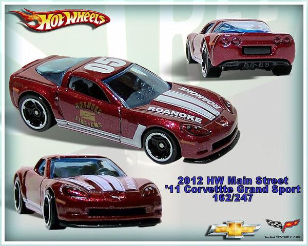 File:2012 HW Main Street 11 Corvette Grand Sport 162-247.jpg