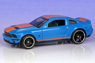 '07 Shelby GT-500 - 9867ef