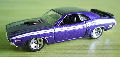 File:1971 Dodge Challenger -2011 First Edition- (Metallic Purple).jpg