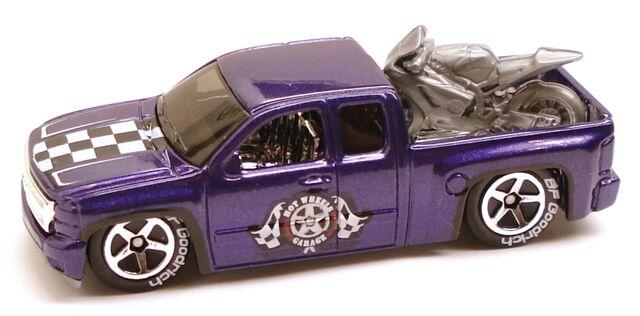 File:Chevysilverado garage purpleBFG.JPG
