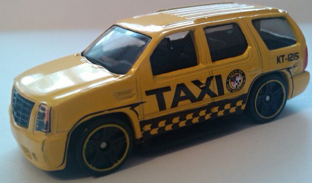 File:Cadilac Escalade Taxi.jpg