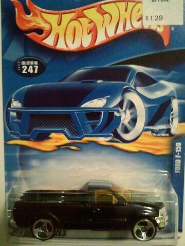 File:Ford f150.jpg
