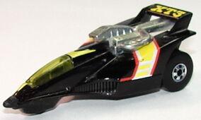 XT-3 Blk