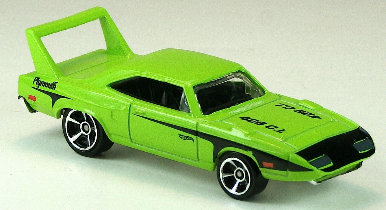Image 2012 mmm 70plymouthsuperbird limegreen jpg hot wheels wiki fandom powered by wikia