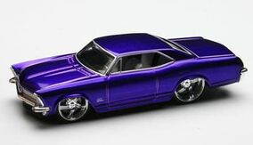 '65 Buick Riviera thumb
