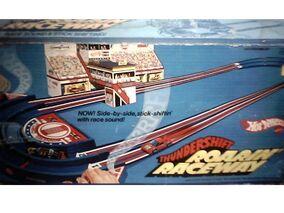 Thundershift Roarin' Raceway