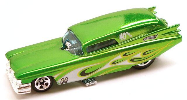 File:59caddyfunny classic green.JPG