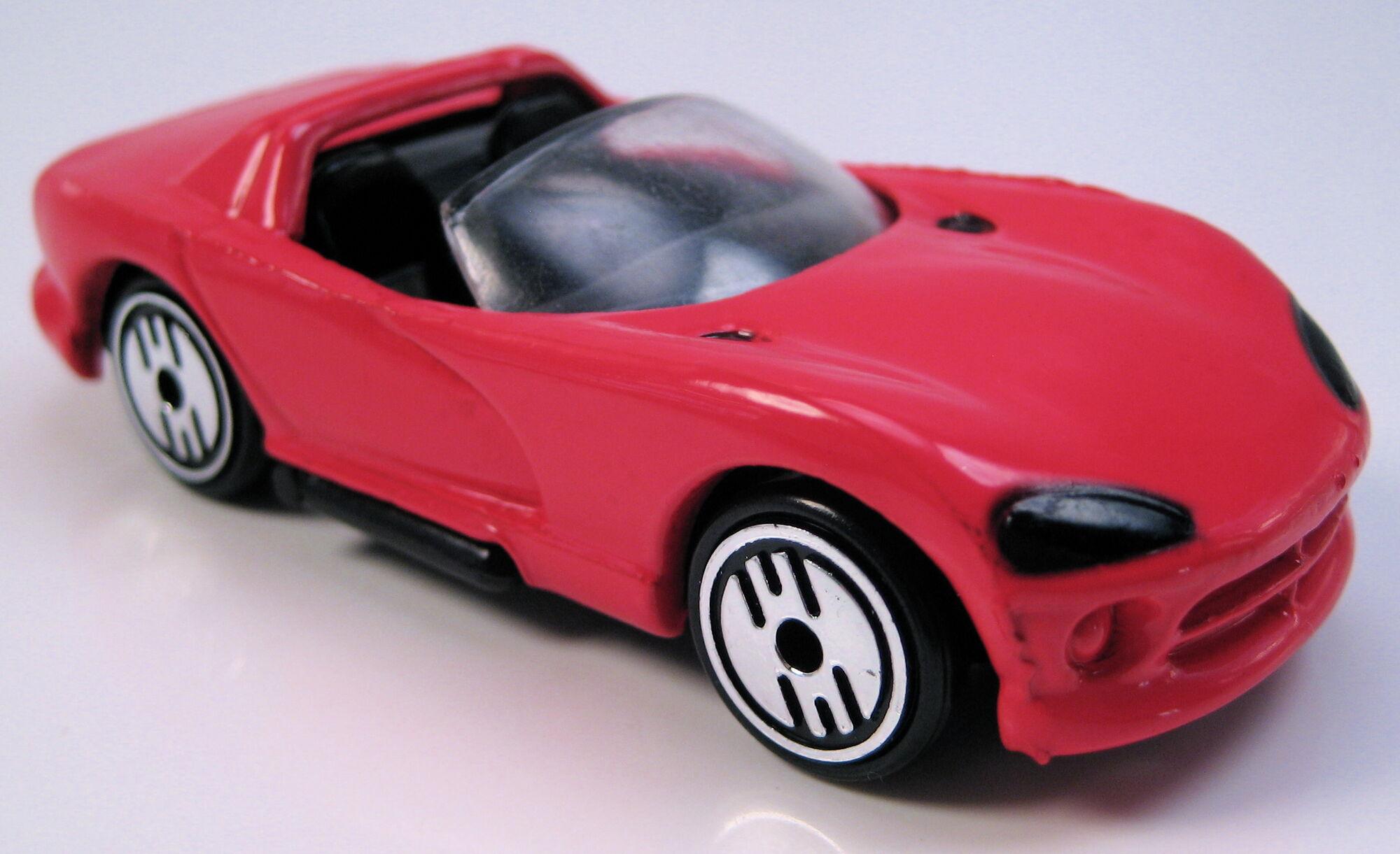 Dodge Viper Rt 10 Hot Wheels Wiki Fandom Powered By Wikia