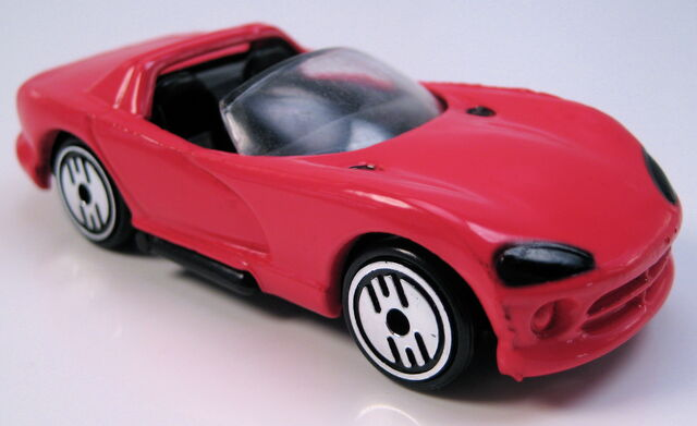 File:Dodge Viper rt10 red chrome UH.JPG