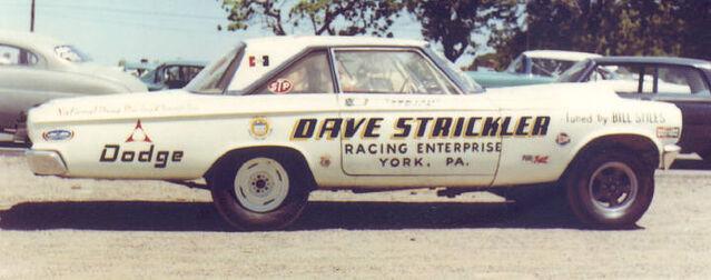 File:Dave Stricklers Coronet.jpg
