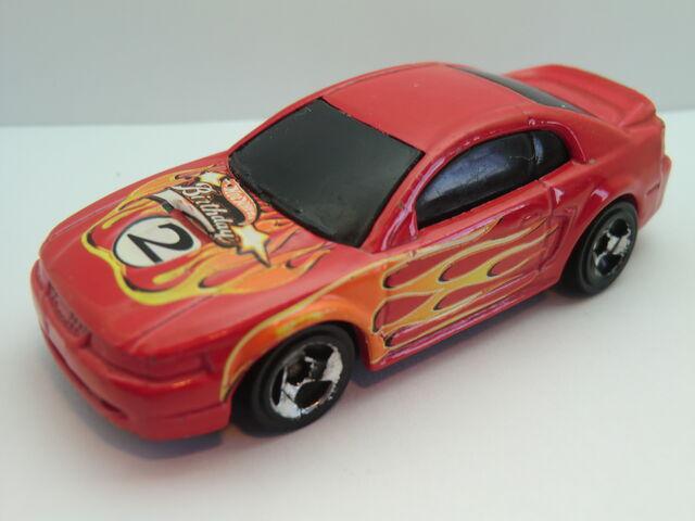 File:'99 Mustang CIMG1293.JPG