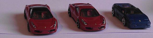File:Drei Ferrari.JPG