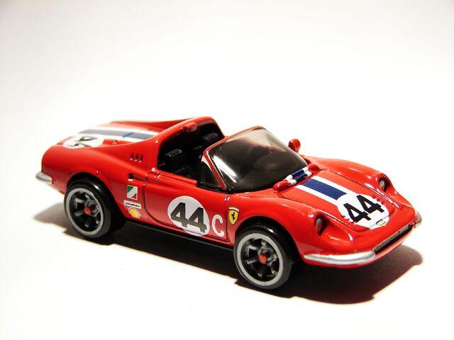 File:Ferrari Dino 246 GTS 03.JPG