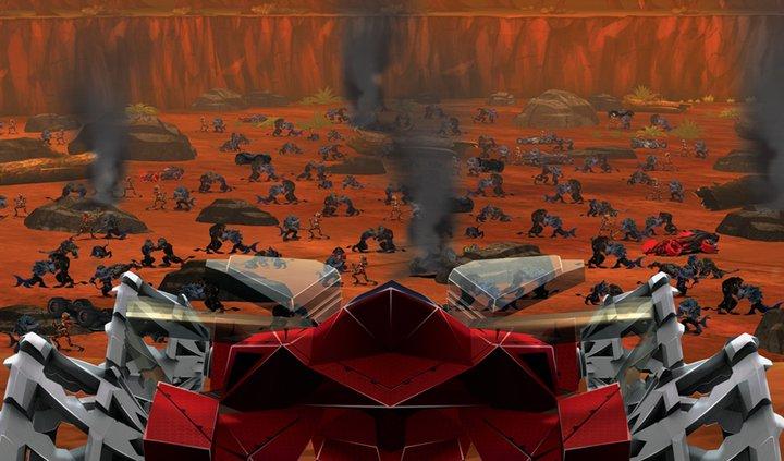 rumble in the jungle hot wheels battle force 5 wiki