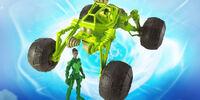 Tangler ATV