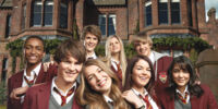 The Story of House of Anubis