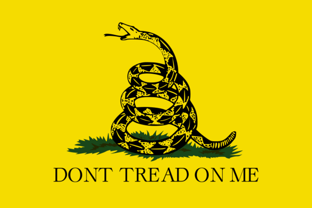 File:United States of America Gadsden flag.png