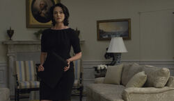 Tricia Walker-House of Cards