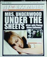NY Examiner affair