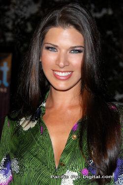 Adrienne Janic 2008