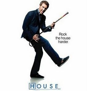 House MD Season 4